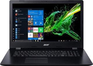 """Acer Aspire 3 17.3"""" Intel Core i3-10110U 2.1GHz / 8GB RAM / 1TB HDD"""