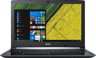 "Acer Aspire 5 15.6"" Intel Core i7-7500U 2.7GHz / 8GB / 1TB HDD"