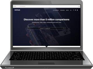 """Acer Aspire V5 15.6"""" Intel Core i5-4200U 1.6GHz / 4GB / 500GB"""