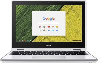 "Acer Chromebook Spin 11 (2017) 11.6"" Intel Celeron N3450 1.1GHz / 8GB / 64GB"
