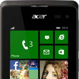 Acer Liquid M220 Plus
