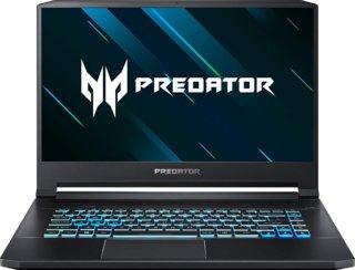 "Acer Predator Triton 500 15.6"" Intel Core i5-8300H 2.3GHz / 8GB RAM / 512GB SSD"