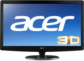 Acer S271HL bid