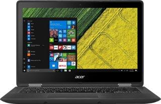 "Acer Spin 5 13.3"" Intel Core i3-6100U / 2.3GHz / 4GB /128GB SSD"