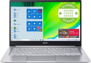 "Acer Swift 3 13.5"" Intel Core i7-1065G7 1.3GHz / 16GB RAM / 1TB SSD"