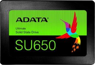 Adata Ultimate SU650 256GB