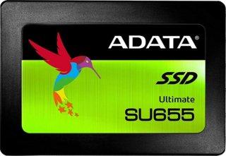 Adata Ultimate SU655 120GB