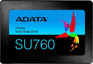 Adata Ultimate SU760 256GB