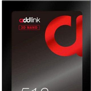 Addlink S20 512GB