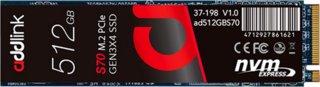 Addlink S70 512GB