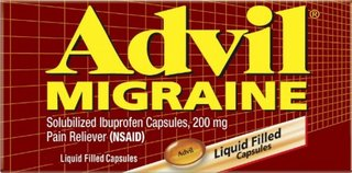 Advil Migraine