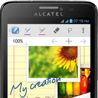 Alcatel OT Scribe Easy 8000A