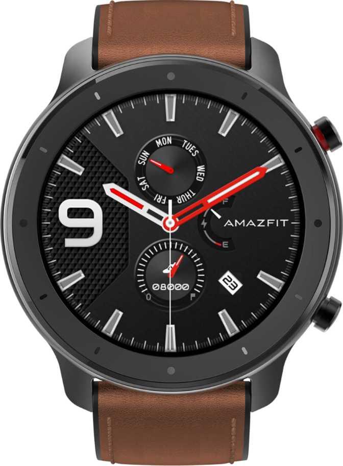 Amazfit GTR