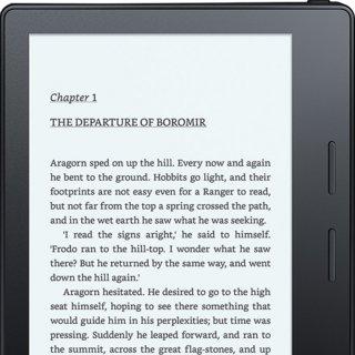 Amazon Kindle Oasis WiFi
