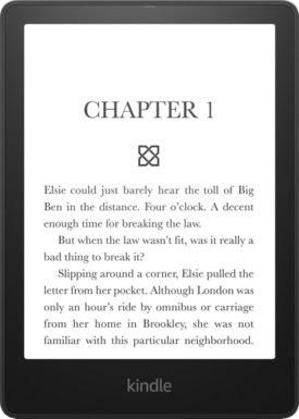 Amazon Kindle Paperwhite Signature Edition (2021)