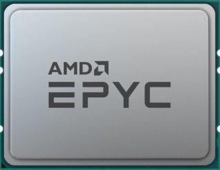 AMD Epyc 7663
