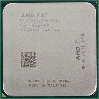Amd Fx 4300 Vs Amd Fx 6300 What Is The Difference