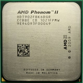 Amd Phenom Ii X4 955 Vs Amd Phenom Ii X4 980 What Is The Difference