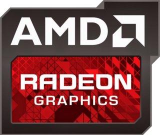 AMD Radeon 520
