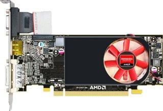 AMD Radeon HD 6570