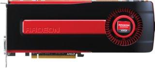 AMD Radeon HD 7870 GHz Edition