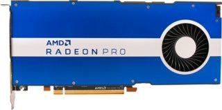 AMD Radeon Pro W5500