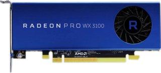 AMD Radeon Pro WX 3100
