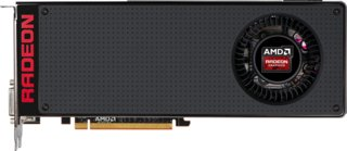 AMD Radeon R9 370X