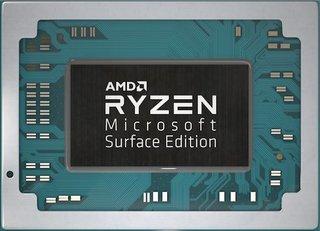 AMD Ryzen 5 3580U