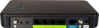 Amped Wireless R20000G
