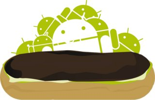 Android 2.0.1 Eclair (API level 6)