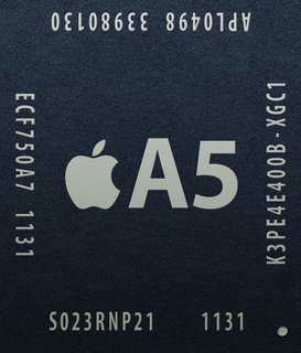 Apple A5 APL0498