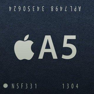 Apple A5 APL7498