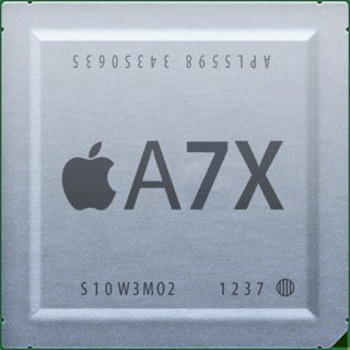 Apple A7X