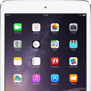 Apple iPad mini 3 64GB WiFi + Cellular