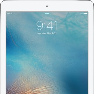 "Apple iPad Pro 9.7"" WiFi + Cellular 256GB"