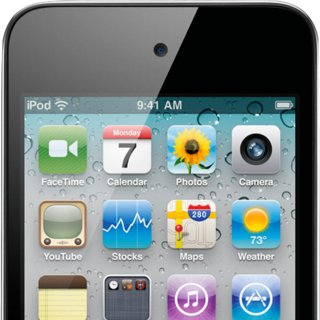 Apple iPod 4 touch 32G