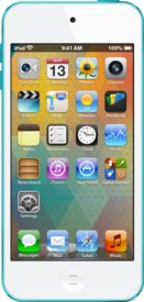 Apple iPod 5 touch 32G