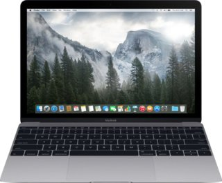 Apple MacBook (2015)