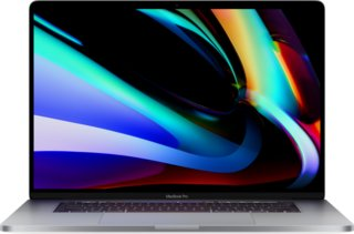 "Apple MacBook Pro 16"" Intel Core i9 2.3GHz / 16GB RAM / 1TB SSD"