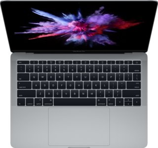 """Apple MacBook Pro (2016) 13"""""""