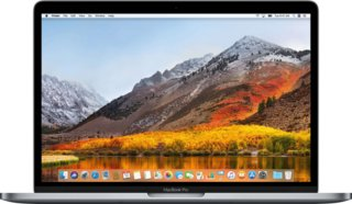 """Apple MacBook Pro (2018) 13"""" Touch Bar & Touch ID / Intel Core i5 3.1GHz / 8GB RAM / 512GB SSD"""