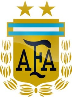 Argentina National Football Team 2018
