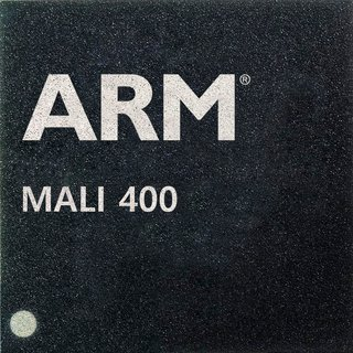 ARM Mali 400 MP2