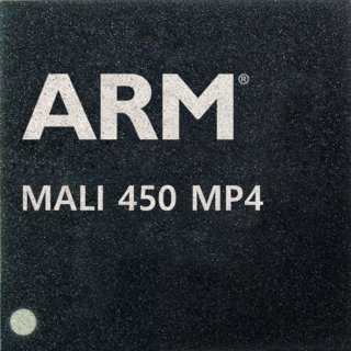 ARM Mali 450 MP4