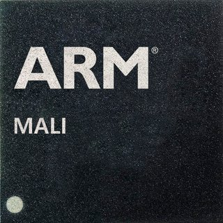 ARM Mali T720 MP2