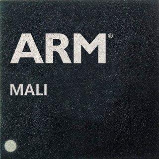 ARM Mali T860 MP2