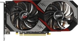 ASRock Radeon RX 5500 XT Phantom Gaming D OC