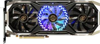 ASRock Radeon RX 5700 XT Taichi X OC+