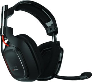 ASTRO Gaming A50 Astro Edition